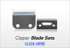 Clipper Blade Sets