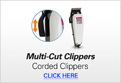 Multi Cut Clippers